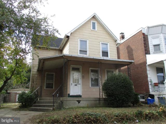 4520-22 Van Kirk Street, PHILADELPHIA, PA 19135 (#1009965284) :: Remax Preferred | Scott Kompa Group