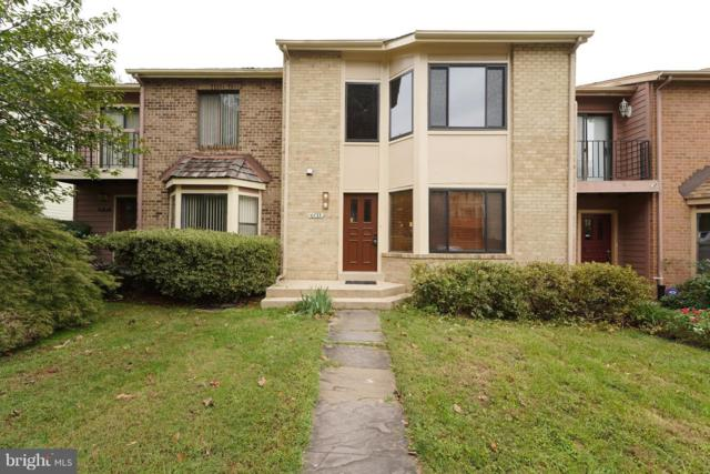 10733 Mist Haven Terrace, ROCKVILLE, MD 20852 (#1009965338) :: RE/MAX Success
