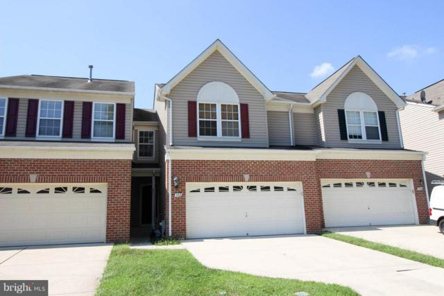 302 Merlin Drive, BELCAMP, MD 21017 (#1009965380) :: The Dailey Group