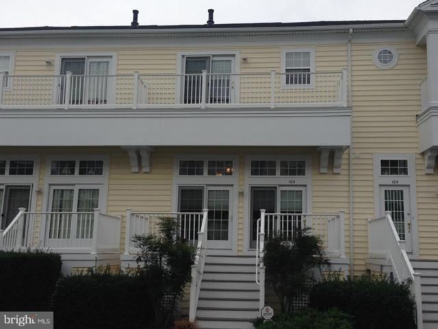 39339 North Mill Lane #103, OCEAN VIEW, DE 19970 (#1009965428) :: RE/MAX Coast and Country