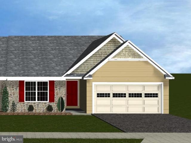 118 Sage Boulevard, MIDDLETOWN, PA 17057 (#1009965480) :: Benchmark Real Estate Team of KW Keystone Realty