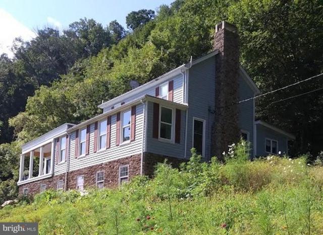 546 Ridgeley Road, WOODSTOCK, VA 22664 (#1009965506) :: Great Falls Great Homes