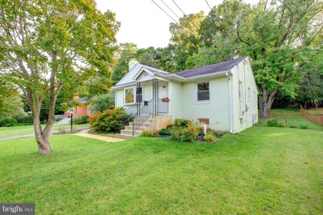 3033 Crane Drive, FALLS CHURCH, VA 22042 (#1009965536) :: Jennifer Mack Properties