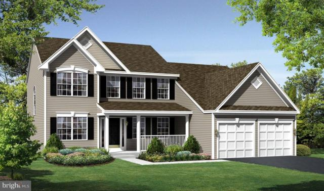 34286 Spring Brook Avenue, LEWES, DE 19958 (#1009965556) :: The Windrow Group