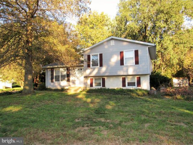 40 W Inner Circle, DOVER, DE 19904 (#1009965562) :: RE/MAX Coast and Country