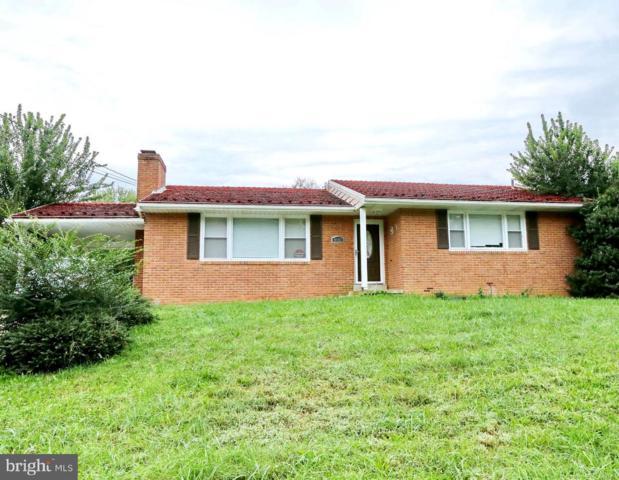 9502 Gwynndale Drive, CLINTON, MD 20735 (#1009965568) :: Dart Homes
