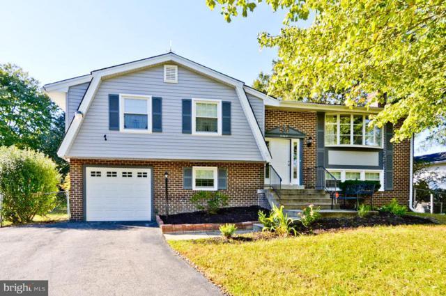 6308 Josephine Road, WALDORF, MD 20601 (#1009965606) :: Dart Homes