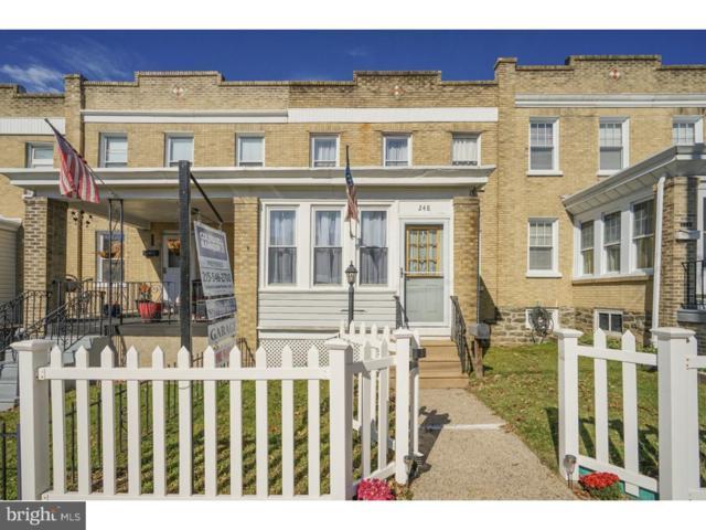 248 Pensdale Street, PHILADELPHIA, PA 19128 (#1009965620) :: Remax Preferred   Scott Kompa Group