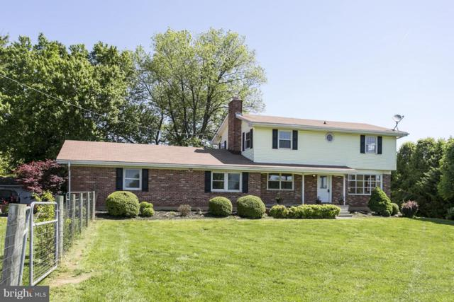 17226 Hardy Road, MOUNT AIRY, MD 21771 (#1009965630) :: Bob Lucido Team of Keller Williams Integrity