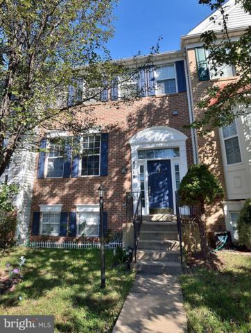8718 Farnham Way, BRISTOW, VA 20136 (#1009965678) :: Great Falls Great Homes