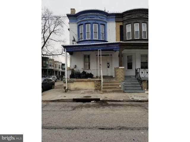 130 W Hansberry Street, PHILADELPHIA, PA 19144 (#1009965682) :: The Team Sordelet Realty Group