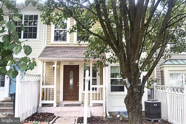 12174 Springwoods Drive, WOODBRIDGE, VA 22192 (#1009965988) :: Great Falls Great Homes