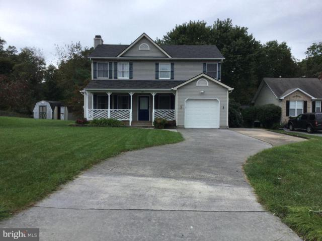 107 Alleghany Court, STEPHENS CITY, VA 22655 (#1009969568) :: Blue Key Real Estate Sales Team