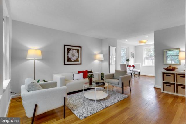 2909 Columbus Street S, ARLINGTON, VA 22206 (#1009969836) :: Jennifer Mack Properties