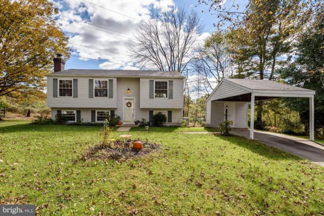 9281 Pigeonwing Place, COLUMBIA, MD 21045 (#1009970422) :: The Gus Anthony Team