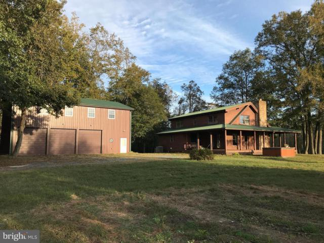 34285 Somerset Road, POCOMOKE, MD 21851 (#1009970436) :: The Windrow Group
