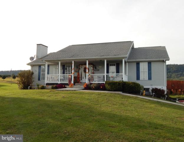 1461 Tabler Station Road, INWOOD, WV 25428 (#1009970472) :: Pearson Smith Realty