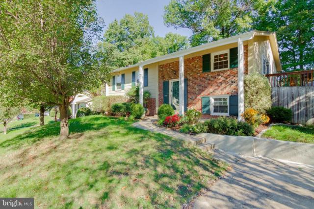 2555 Paxton Street, WOODBRIDGE, VA 22192 (#1009970480) :: Great Falls Great Homes