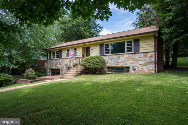 7326 Pinecastle Road, FALLS CHURCH, VA 22043 (#1009970508) :: Jennifer Mack Properties