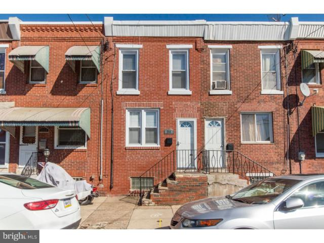 2511 E Ann Street, PHILADELPHIA, PA 19134 (#1009970572) :: The Dailey Group