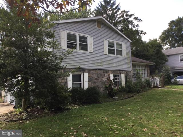 322 Monmouth Drive, CHERRY HILL, NJ 08002 (#1009970596) :: Remax Preferred | Scott Kompa Group