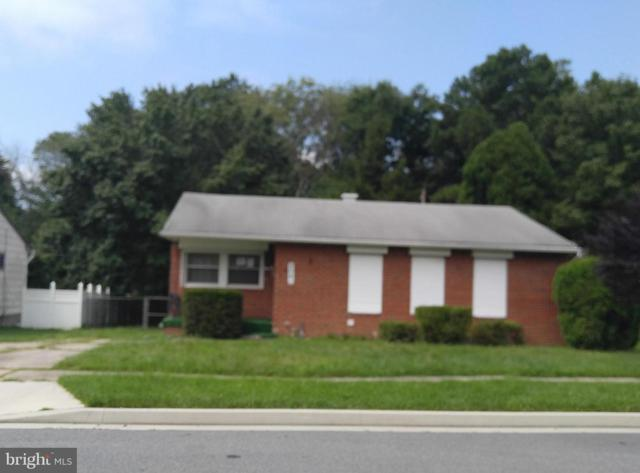 9041 Meadow Heights Road, RANDALLSTOWN, MD 21133 (#1009970600) :: AJ Team Realty