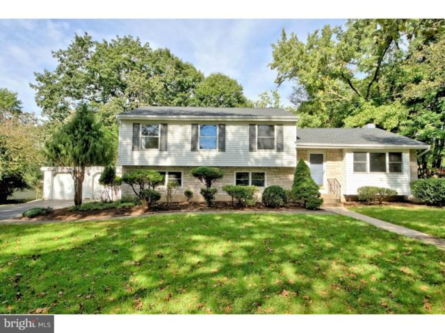 14 Bayberry Road, EWING, NJ 08618 (#1009970614) :: The Dailey Group