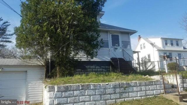 312 Hillcrest Avenue, BALTIMORE, MD 21225 (#1009970646) :: Jim Bass Group of Real Estate Teams, LLC