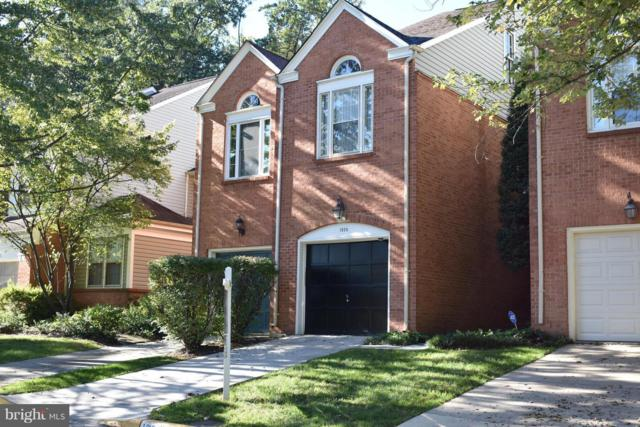 1925 Duffield Lane, ALEXANDRIA, VA 22307 (#1009970860) :: RE/MAX Executives