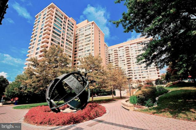 5500 Friendship Boulevard 2209N, CHEVY CHASE, MD 20815 (#1009970902) :: The Daniel Register Group