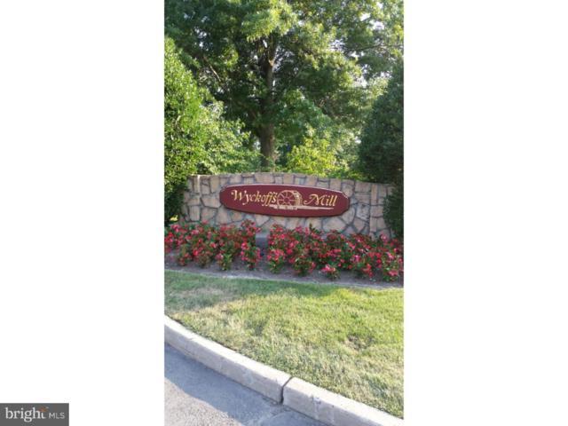 162 Mill Run E, HIGHTSTOWN, NJ 08520 (#1009970910) :: Colgan Real Estate