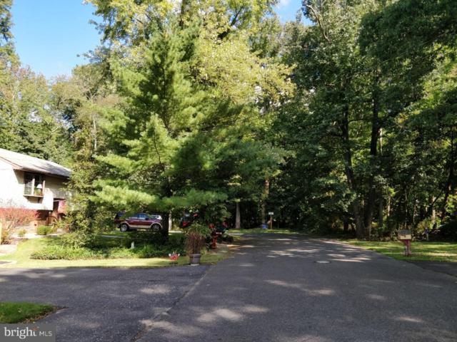 1413 Locust Avenue, VOORHEES TWP, NJ 08043 (#1009970946) :: Daunno Realty Services, LLC