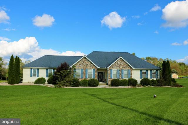 1 Hickorytown Road, CARLISLE, PA 17015 (#1009970944) :: The Heather Neidlinger Team With Berkshire Hathaway HomeServices Homesale Realty