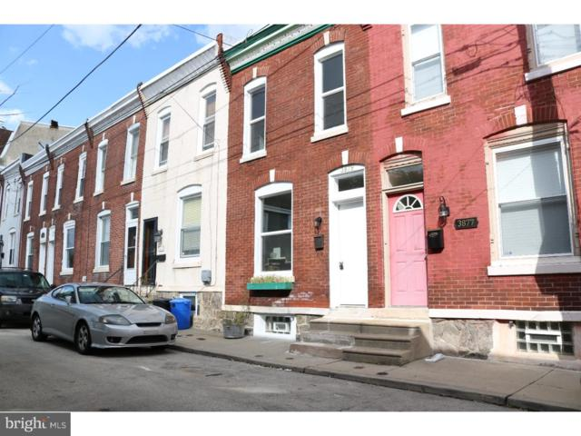 3879 Manor Street, PHILADELPHIA, PA 19128 (#1009971066) :: Colgan Real Estate