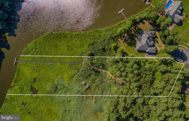 308 Lot 17 Tanglewood Drive, LEWES, DE 19958 (#1009971072) :: RE/MAX Coast and Country