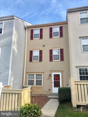 5 Appledowre Court #139, GERMANTOWN, MD 20876 (#1009971088) :: The Daniel Register Group