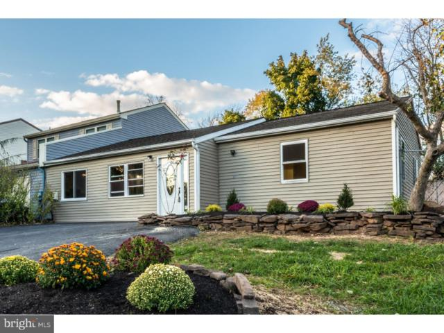 727 Tennyson Drive, WARMINSTER, PA 18974 (#1009971102) :: Remax Preferred | Scott Kompa Group