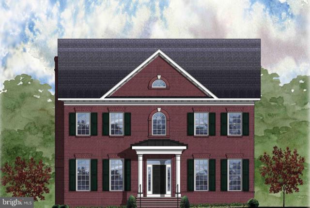 606 President Ford Lane, ALEXANDRIA, VA 22302 (#1009971130) :: Pearson Smith Realty