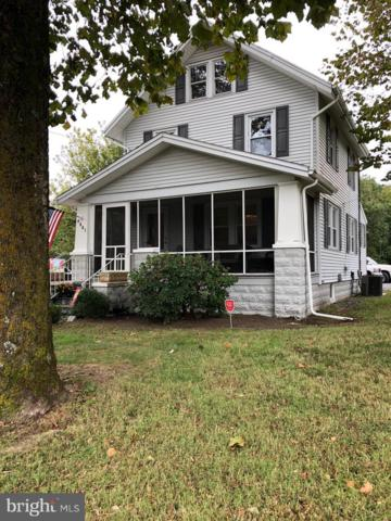 4661 Tyaskin Road, TYASKIN, MD 21865 (#1009971206) :: RE/MAX Coast and Country