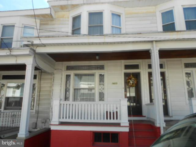 1615 West End Avenue, POTTSVILLE, PA 17901 (#1009971220) :: The Craig Hartranft Team, Berkshire Hathaway Homesale Realty