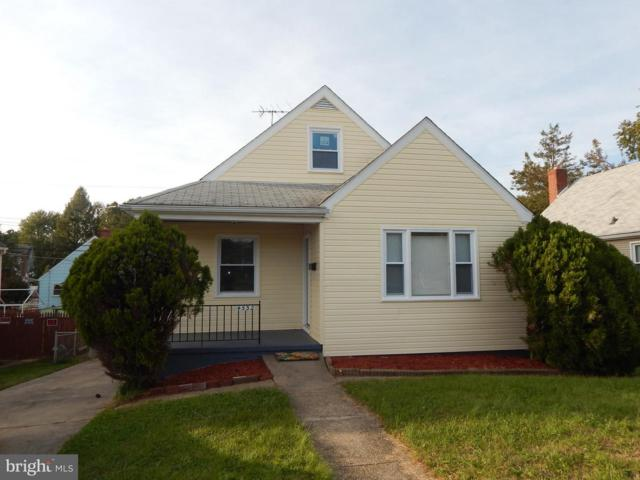 4532 Hazelwood Avenue, BALTIMORE, MD 21206 (#1009971386) :: Remax Preferred | Scott Kompa Group