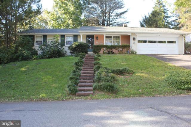104 N Yale Avenue, LANCASTER, PA 17603 (#1009971486) :: The Craig Hartranft Team, Berkshire Hathaway Homesale Realty