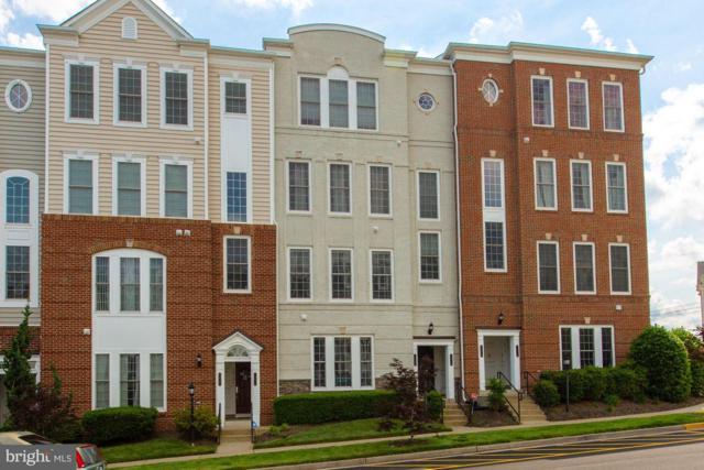 14724 Potomac Branch Drive 485A, WOODBRIDGE, VA 22191 (#1009971530) :: SURE Sales Group