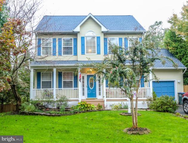 36 Bloomington Lane, STAFFORD, VA 22554 (#1009971540) :: RE/MAX Cornerstone Realty