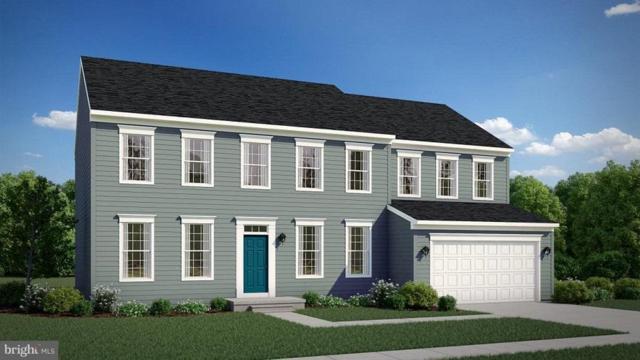 0 Saratoga Woods Lane, STAFFORD, VA 22556 (#1009971560) :: Century 21 New Millennium
