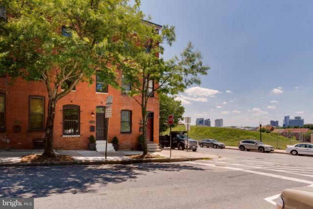 2003 Fairmount Avenue E, BALTIMORE, MD 21231 (#1009971692) :: Labrador Real Estate Team