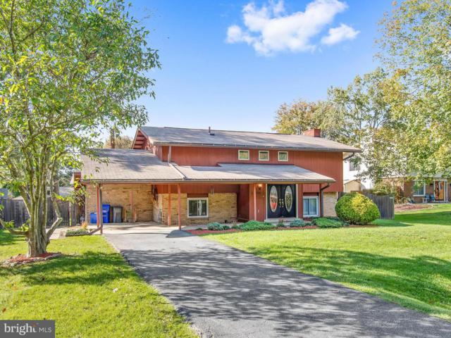 18730 Considine Drive, BROOKEVILLE, MD 20833 (#1009971700) :: Great Falls Great Homes