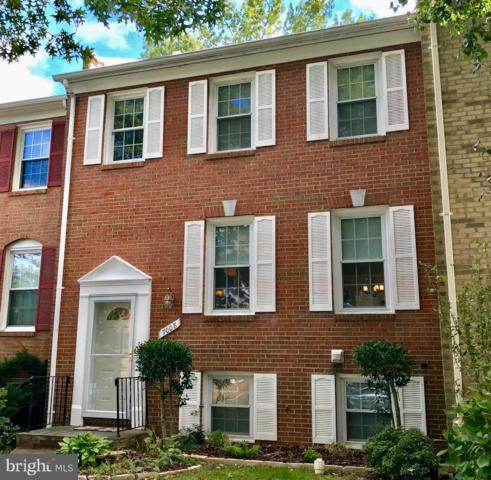 7008 Bradwood Court, SPRINGFIELD, VA 22151 (#1009971702) :: The Daniel Register Group