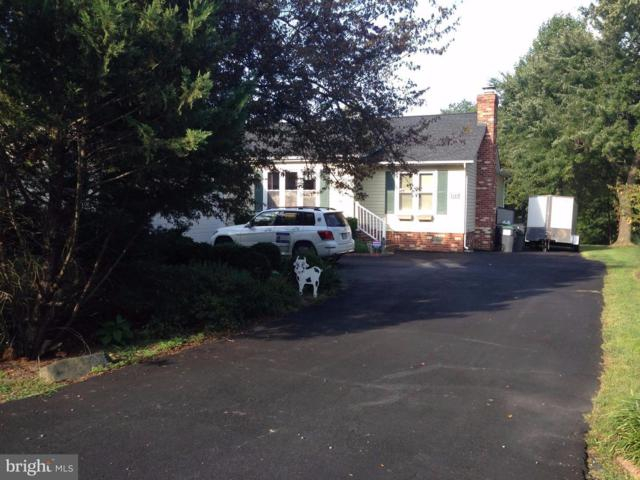 1419 Aquia Drive, STAFFORD, VA 22554 (#1009971712) :: Bob Lucido Team of Keller Williams Integrity