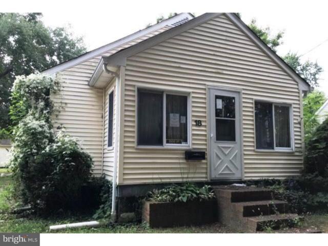 18 Linden Street, SALEM, NJ 08079 (#1009971750) :: Remax Preferred | Scott Kompa Group